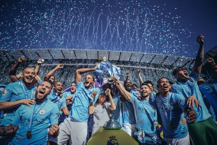 Manchester City open their EPL season against Arsenal on August 13